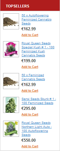 Marijuana Seeds Bulk Buy Offers